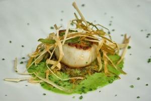 sabores en Innova Culinaria