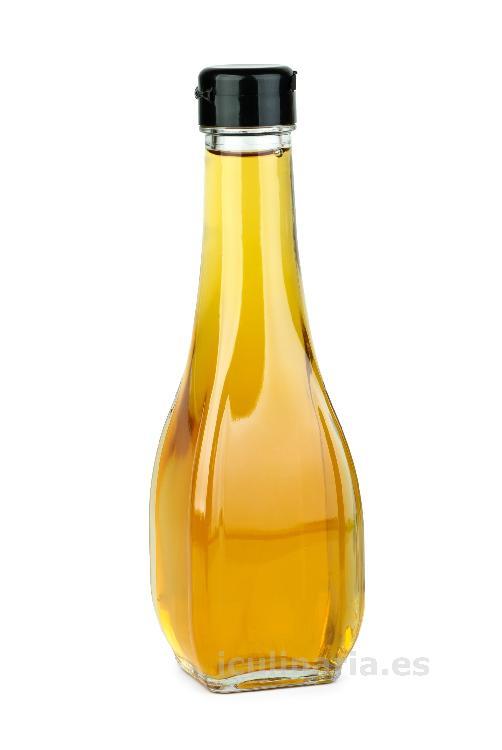Aceite aromático de albahaca | Innova Culinaria