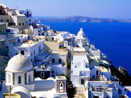 Grecia | Innova Culinaria