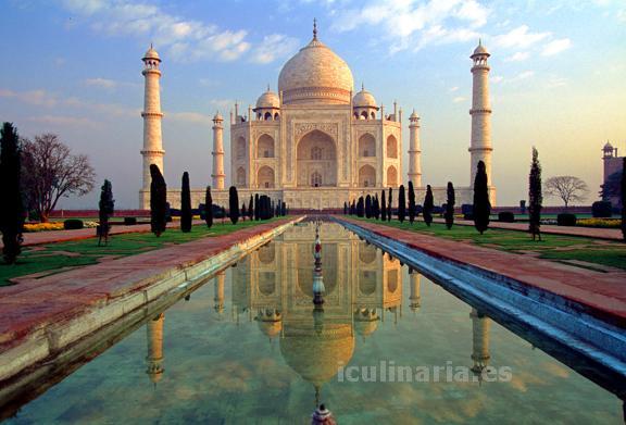 India | Innova Culinaria