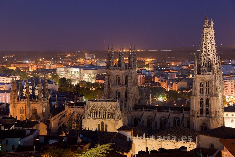 Burgos | Innova Culinaria