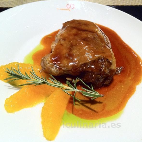 Canard à l'orange | Innova Culinaria