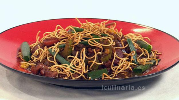 Chop-suey | Innova Culinaria