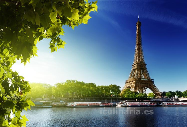 Francia | Innova Culinaria